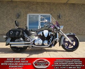 2012 honda VT1300CRA Stateline ONE OF A KIND CUSTOM, LOTS OF $$
