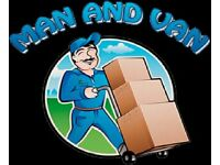 Local Van Hire, Man & Van, Removals, Luton / Transit Vans, £15/H, Local & Nationwide,IKEA Delivery