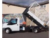 Rubbish Clearances & Same Day Pick up