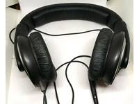 Sennheiser HD 335s Full‑Size Headphones