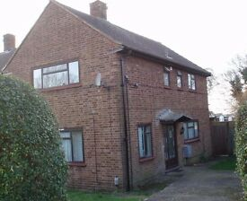 4-Bedroom Student House to Let within Walking Distance to University