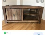 Next 'Chiltern' corner TV unit, matching items available