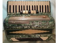 Marinucci Piano Accordion