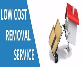 ESSEX REMOVALS - MAN & LUTON VAN HIRE - CHEAP RATES FROM £15/PH - RELIABLE MOVERS - HOUSE CLEARANCE