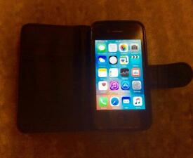 iPhone 4s Unblocked to all networks, black, 64GB. NO OFFERS!!!!