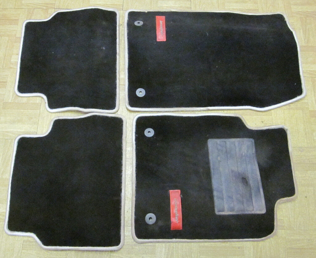 car curly of autofurnish floor picture fitted custom toyota crysta black for mat mats innova