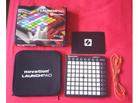 Novation Launchpad MKII With Softcase