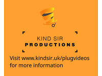 Video Production and Marketing For Small Business - Starting prices at £225!