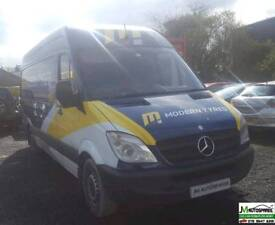 08 Mercedes Sprinter Cdi 6speed ***PARTS AVAILABLE ONLY