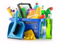 Excellent and proactive cleaner looking for cleaning jobs.