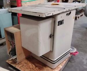 Canwood COD 16-400 Table Saw