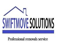 Removals | Man & Van | House Flat Office Removals