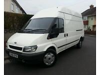 2 Ford Transit for spares or repair