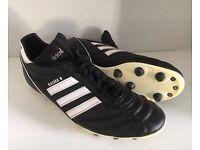 Adidas Kaiser 5 Liga boots (UK 9) - hardly worn