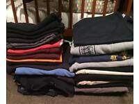 Men's branded clothes