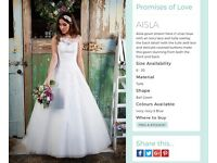 Joblot of 50 Wedding Dresses
