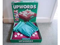 UPWORDS 3D GAME OF HIGH-RISE WORD BUILDING