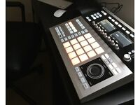 Maschine Studio platinum limited edition