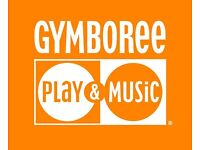 Saturday teacher/admin assistant at Gymboree Sevenoaks