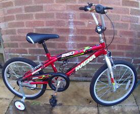 New Boys bike Magna 260SX only £50.