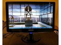 Samsung SyncMaster B2030 Monitor