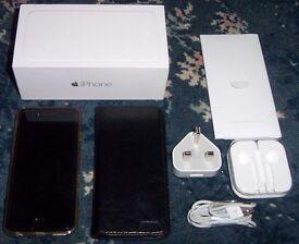 Apple iPhone 6 - 16GB - Space Grey (Vodafone)