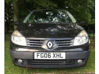 7 SEATER DIESEL 2006 RENAULT GRAND SCENIC SL OASIS 1.5 DCI 106 BHP 6 SPEED MANUAL 3 MONTHS WARRANTY