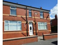 Modern one bedroom apartment to rent in Reddish