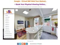 5 Dbl.Bed-Victoria Park Jul 21–Jun 22 - Physical & Virtual 360° Viewings Available (27sg)