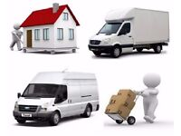 Domestic / Commercial Removals / Relocations / Transporter / Man & Van,RUBBISH HOUSE CLEARANCE