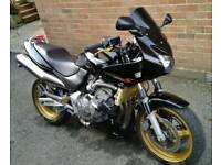 Swap or p/x. CB600s Hornet for ADV - BMW GS, Triumph Tiger....