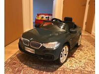 6V Avigo BMW 4 Series Coupe with Remote Control
