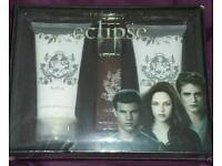 Twilight Eclipse Bella Bodycare Set