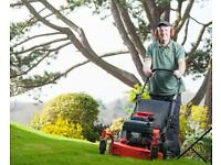 Joseph's Lawn Care Services.