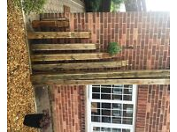 Used Decking For Sale