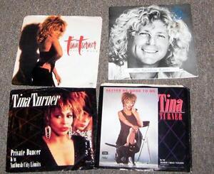 45 rpm Promo Vinyl Record Picture Sleeve Foreigner Nicks Turner Oakville / Halton Region Toronto (GTA) image 3