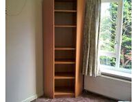 Bookcase Corner Unit