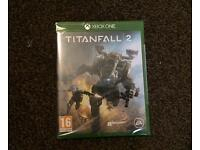 Titanfall 2 - Xbox One Game - *Brand New - Sealed*
