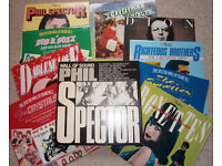 Phil Spectre - Wall of Sound LP box set