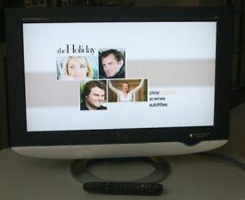 LG M2343A-BZ - 23 inch Flatron LCD TV Monitor
