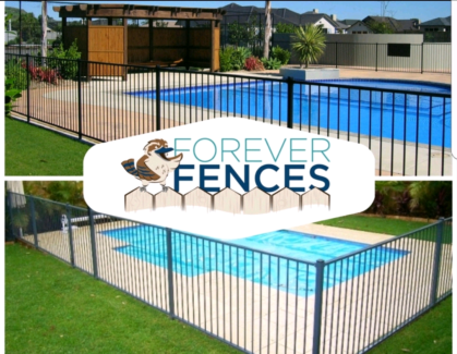 Pool & Boundary Fencing FROM $55
