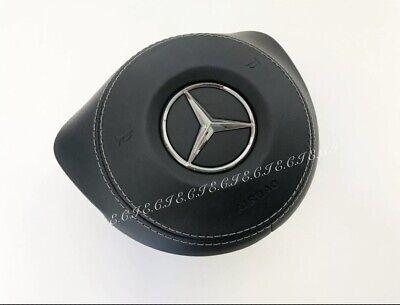 OEM Mercedes Fahrer Leder Airbag CLA250 CLS550 C300 GLS550 S63 S550 Gla Gle