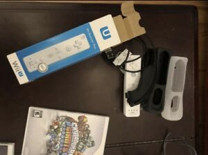 Wii and Games *REDUCED*
