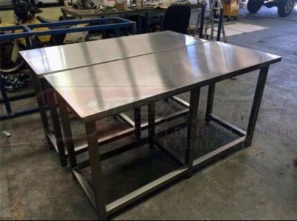 Kodo Metal Fabrication And Design