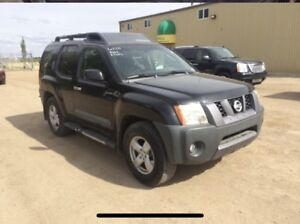 2006 Nissan Xterra for sale by owner