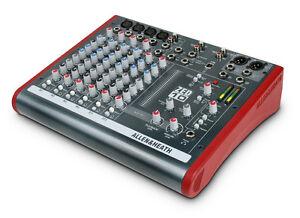 Allen-Heath-ZED10-Mixing-Console