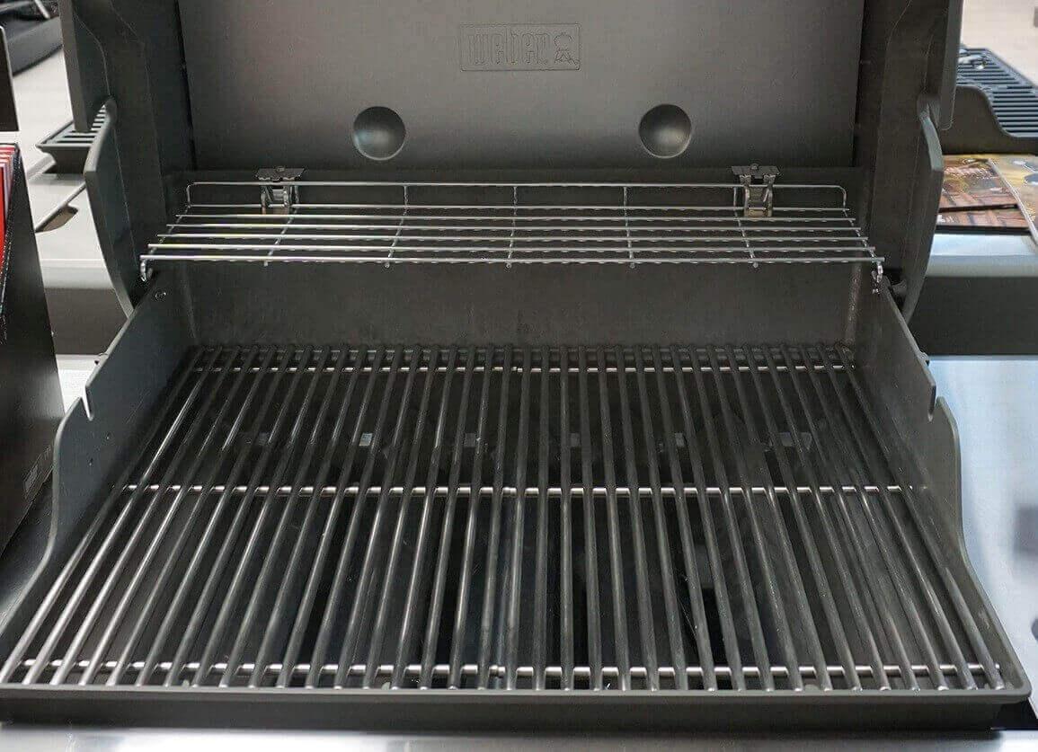Billige Gasgrill Weber : Weber gasgrill grillrost test vergleich weber gasgrill