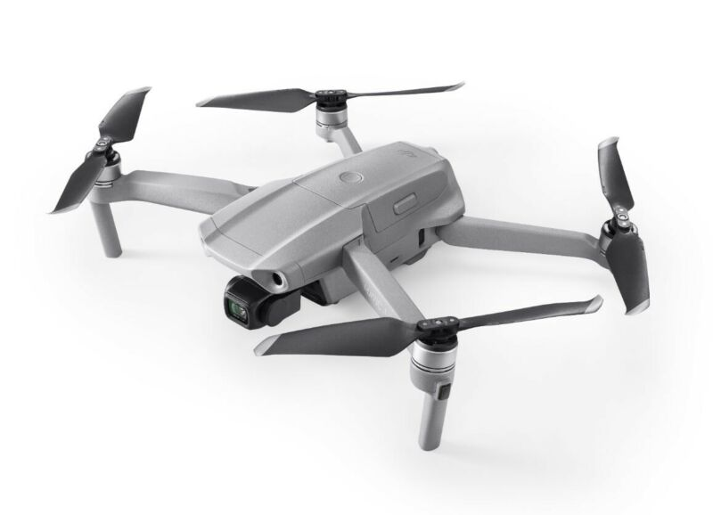 DJI Mavic Air 2 - Fly More Combo - IN STOCK SHIPPING NOW