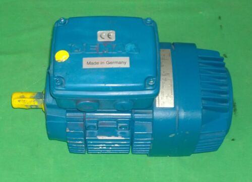 DEMAG KBF71A4 MOTOR KBF 71 A4,3PH 230/460V (#2809)