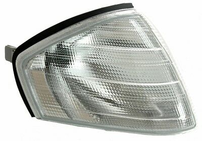 Frontblinker rechts für Mercedes SL R129 9/93- in Weiß weißer Blinker Facelift